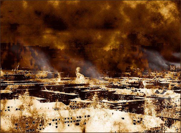 apokalypse - eine Vorstellung
